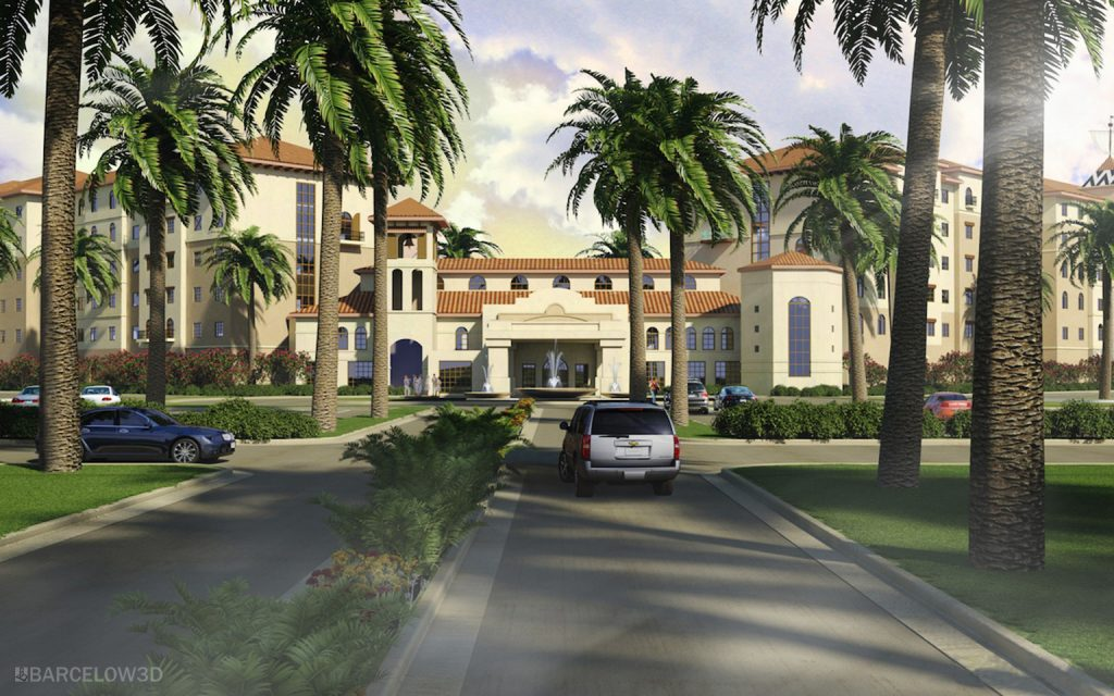 Commercial-Architectural-Visualization-Port-Royal